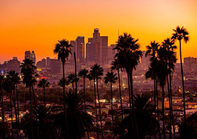 Los Angeles, Californie