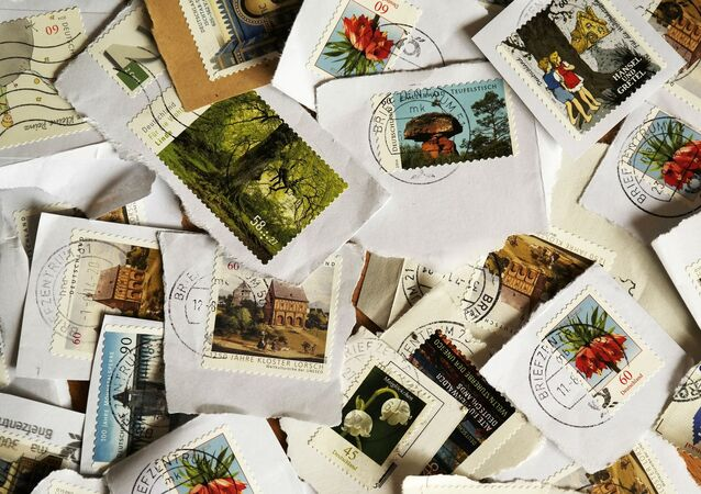 Timbres (images d'illustration)