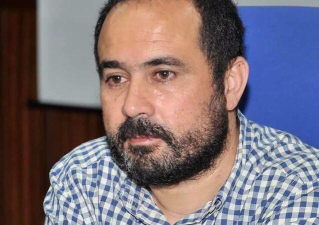 Le journaliste marocain Soulaimane Raissouni