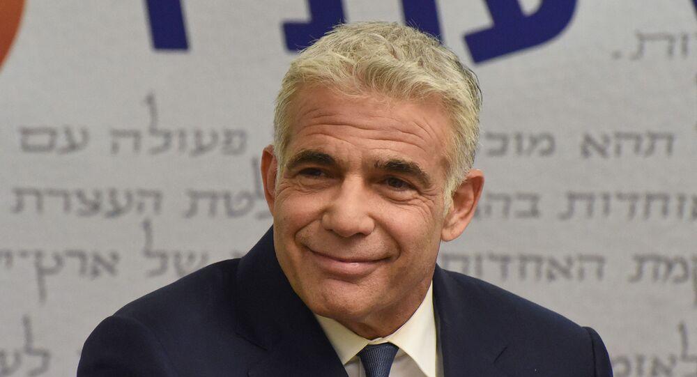 Yaïr Lapid