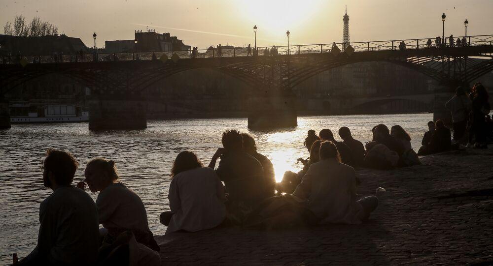 Paris (photo d'archives)
