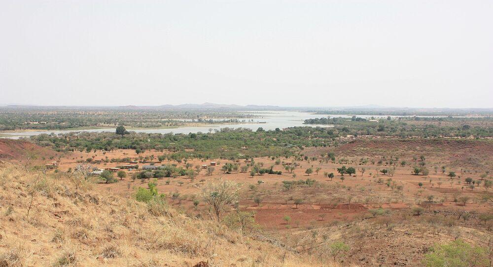 Dans le centre-nord du Burkina Faso