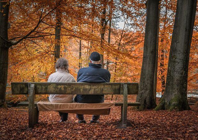 âge de la retraite