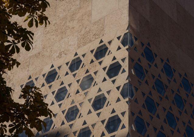Une synagogue (image d'illustration)
