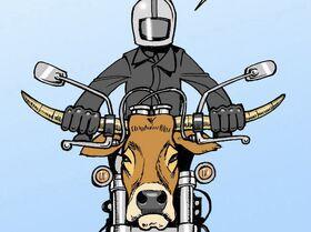Paris rend payant le stationnement des motos et des scooters