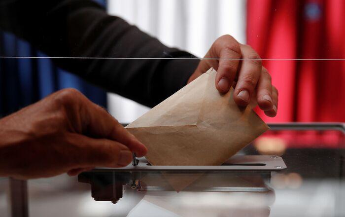 Élections régionales et départementales 2021 en France