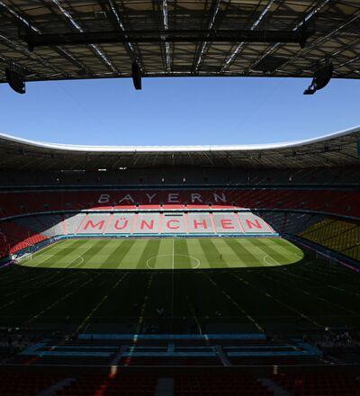 Allianz Arena à Munich