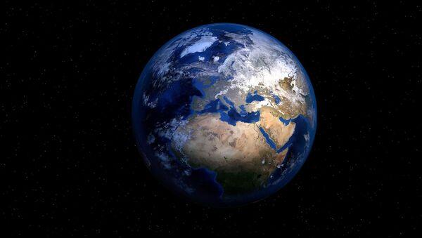 Planète, image d'illustration  - Sputnik France