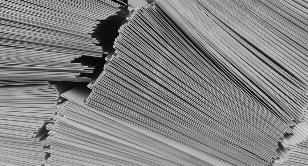 Des enveloppes (image d'illustration)