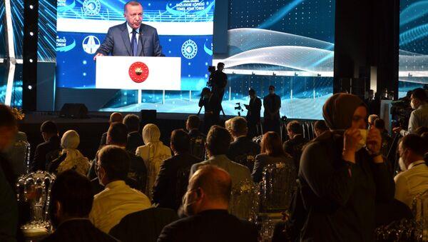 Lancement de la construction du canal d'Istanbul - Sputnik France