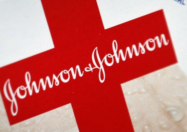 Logo de Johnson & Johnson
