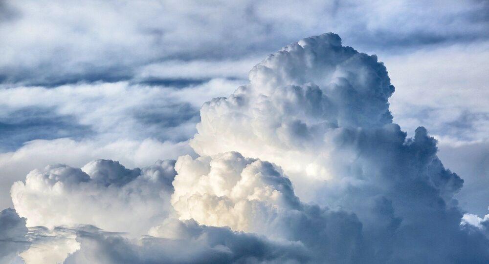 Un nuage
