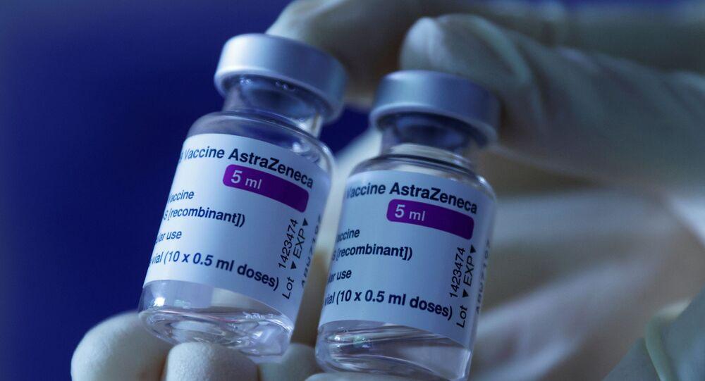 Vaccin d'AstraZeneca