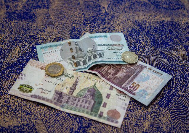 Livres égyptiennes