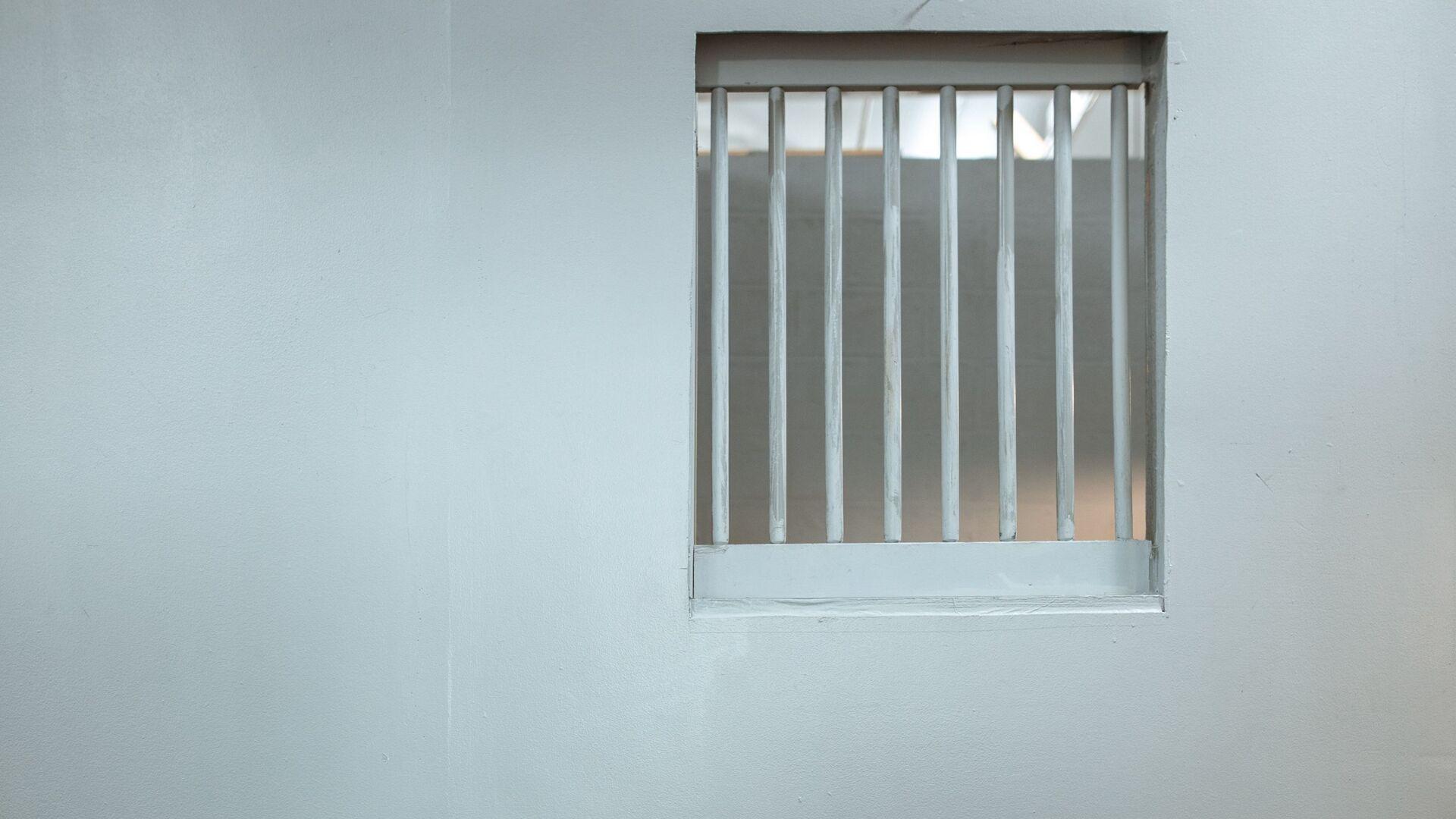 Prison (image d'illustration) - Sputnik France, 1920, 17.08.2021