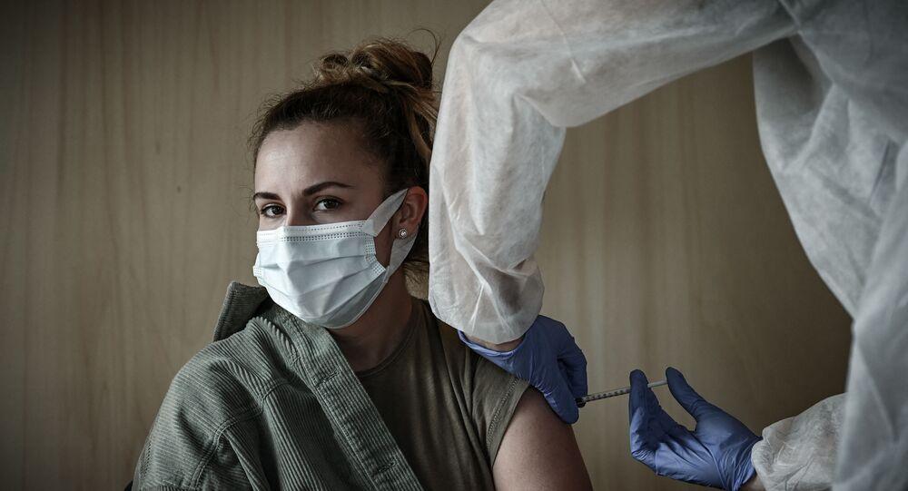 La vaccination en France