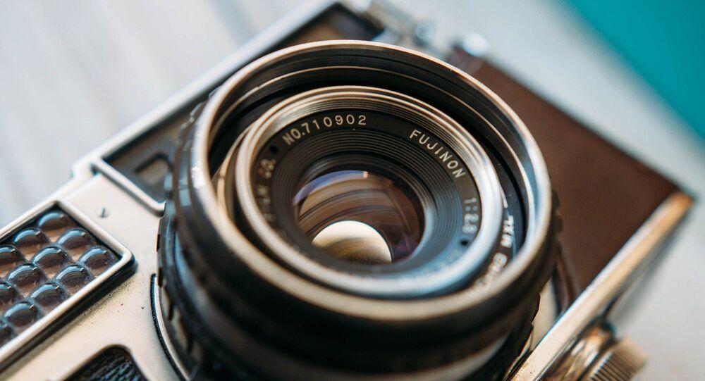 Photographie (image d'illustration)