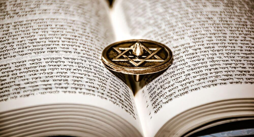 La Torah (image d'illustration)
