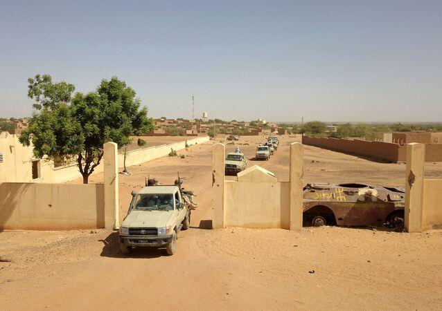Mali, image d'illustration