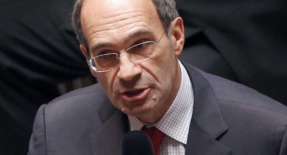 Éric Woerth