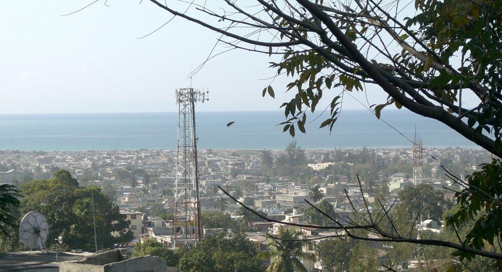 Port-au-Prince, Haïti
