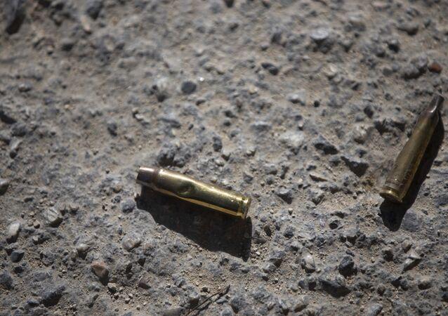 Le Président haïtien assassiné