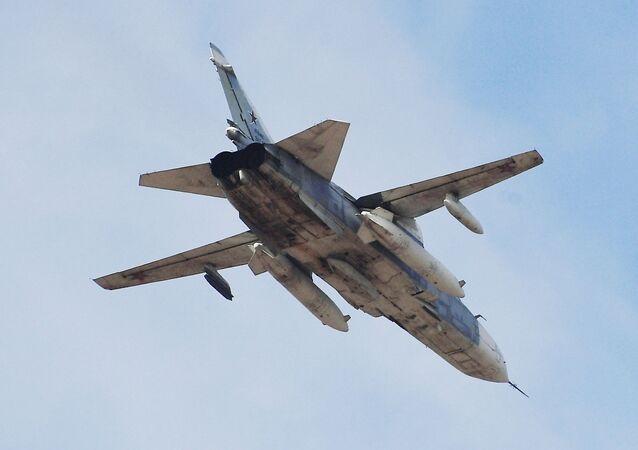 Un Su-24