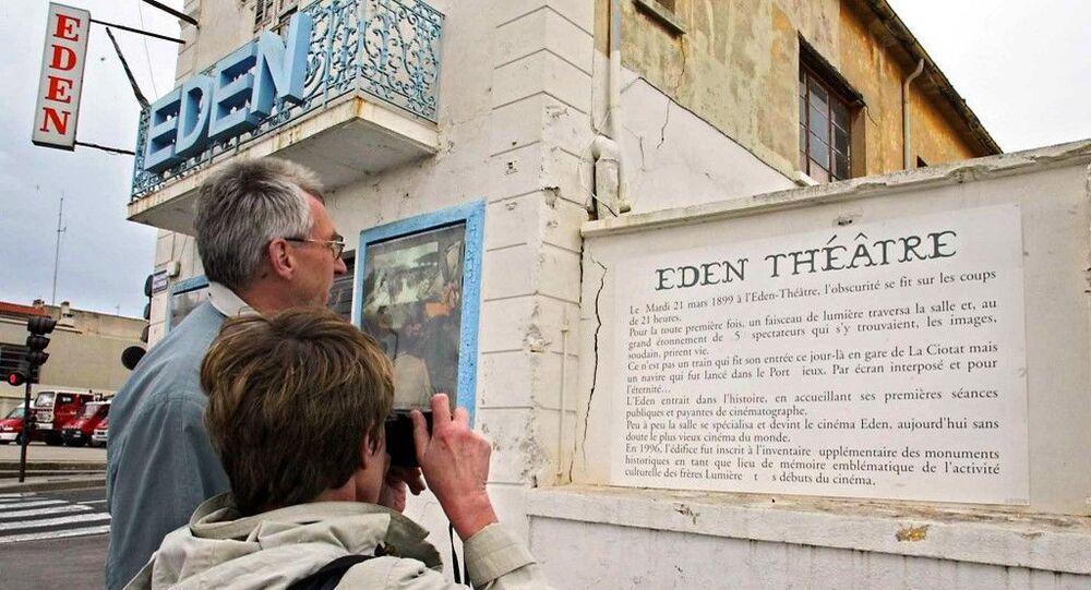 L'Eden-Théâtre