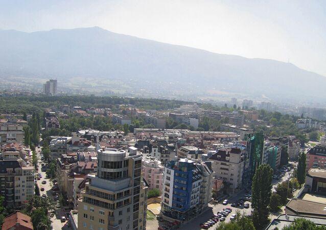 Sofia, Bulgarie (archive photo)