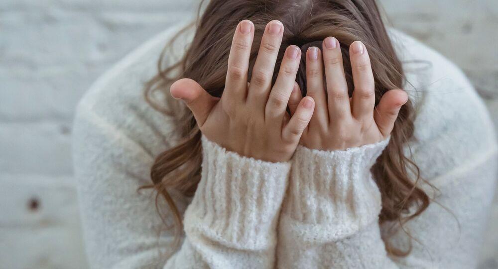 Mal de tête (image d'illustration)