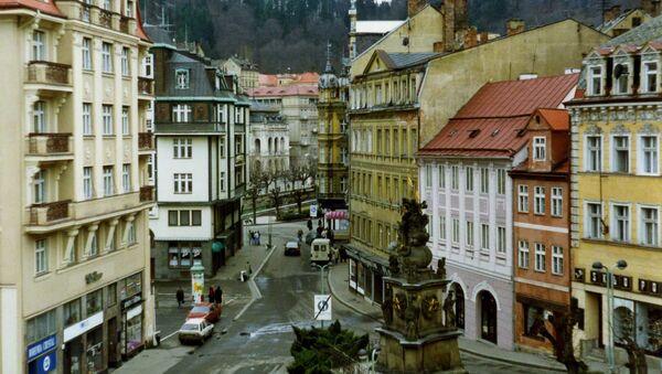 Karlovy Vary - Sputnik France
