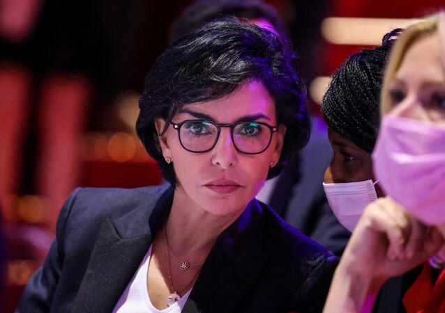 Rachida Dati (photo d'archives)