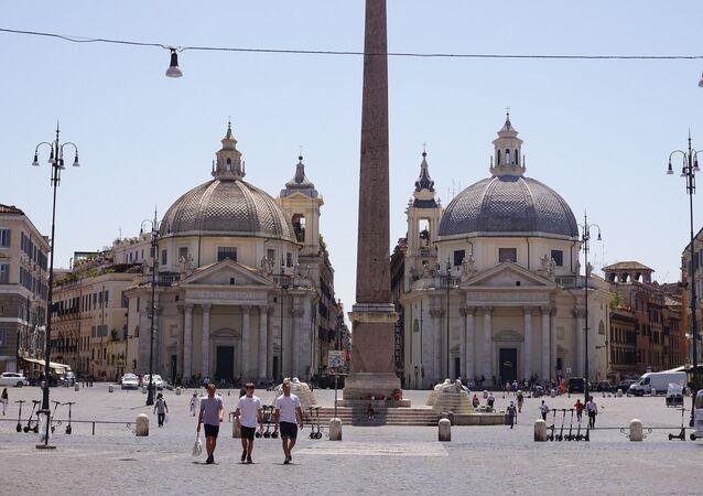 Rome (photo d'archives)