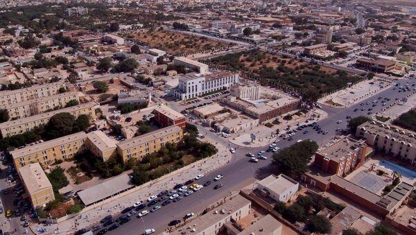 Centre ville de Nouakchott - Sputnik France