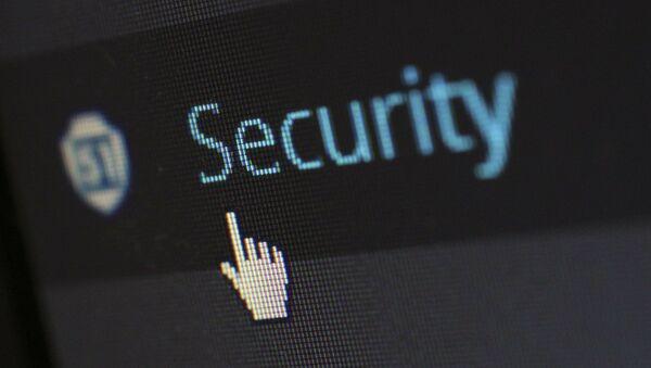 logiciel sécurité - Sputnik France