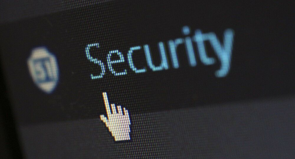 logiciel sécurité