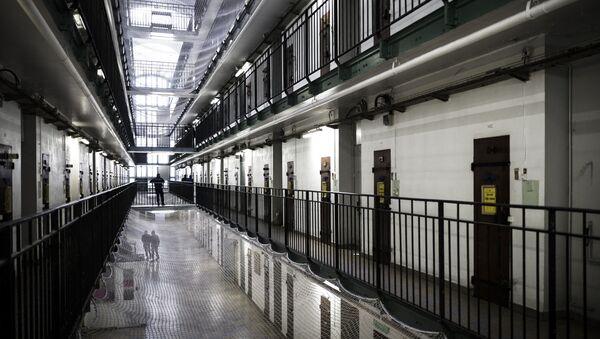 Prison de Fresnes - Sputnik France