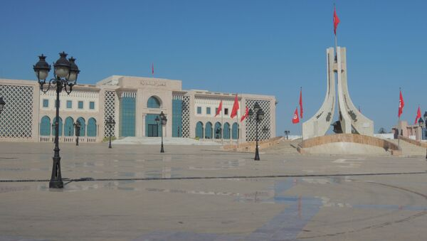 Tunis (archive photo) - Sputnik France