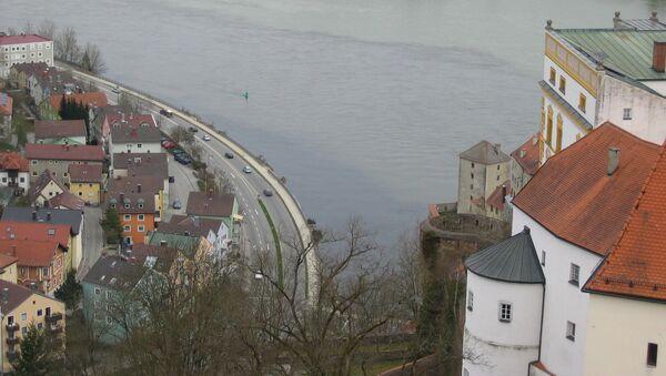 La ville de Passau, en Allemagne - Sputnik France