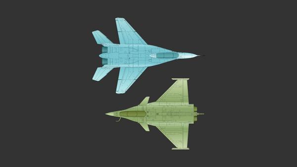MiG-35 et Rafale: une lutte pour la suprématie dans les airs - Sputnik France
