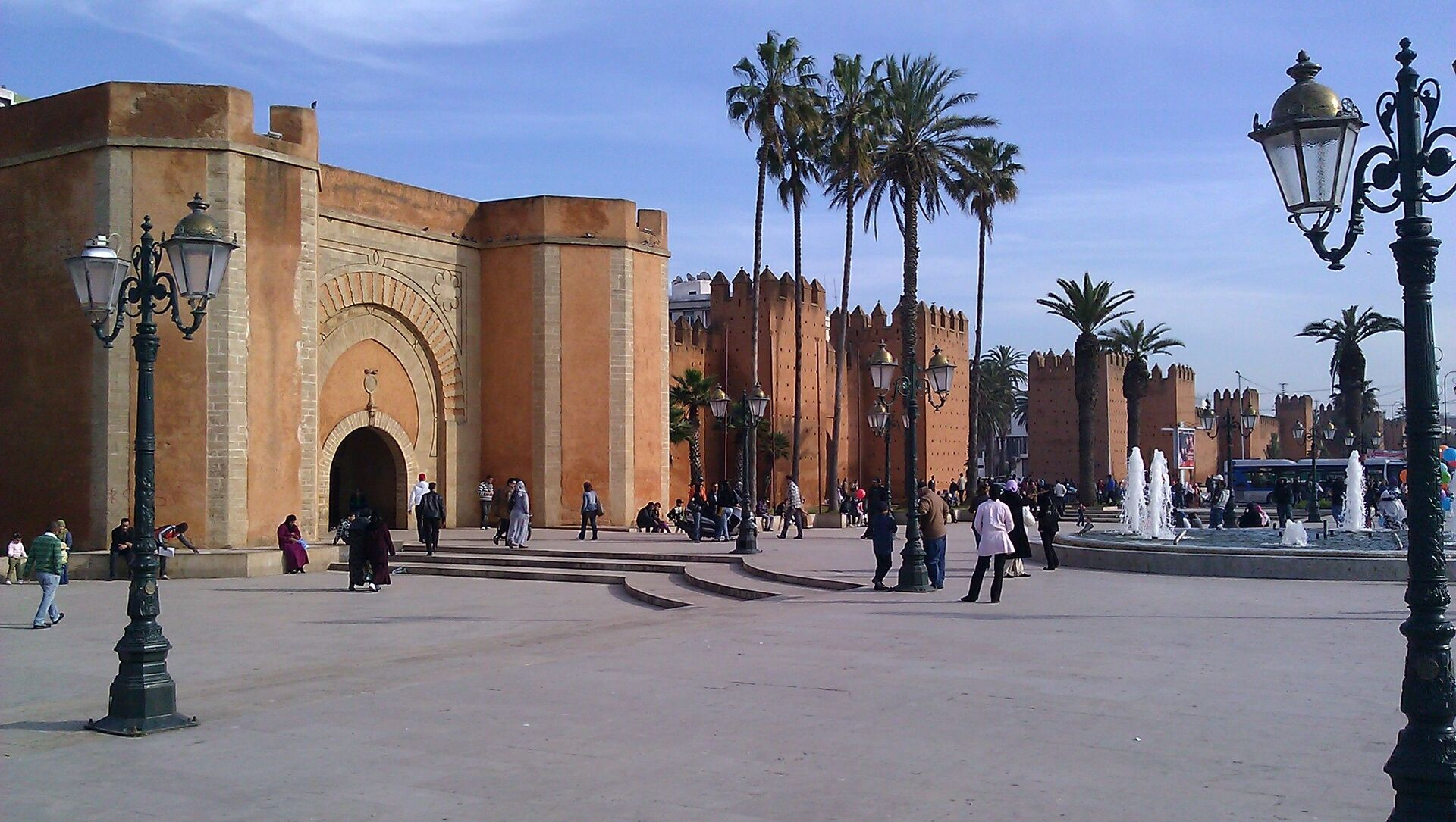 Rabat, Maroc - Sputnik France, 1920, 11.08.2021