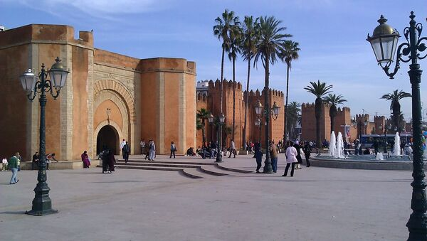 Rabat, Maroc - Sputnik France