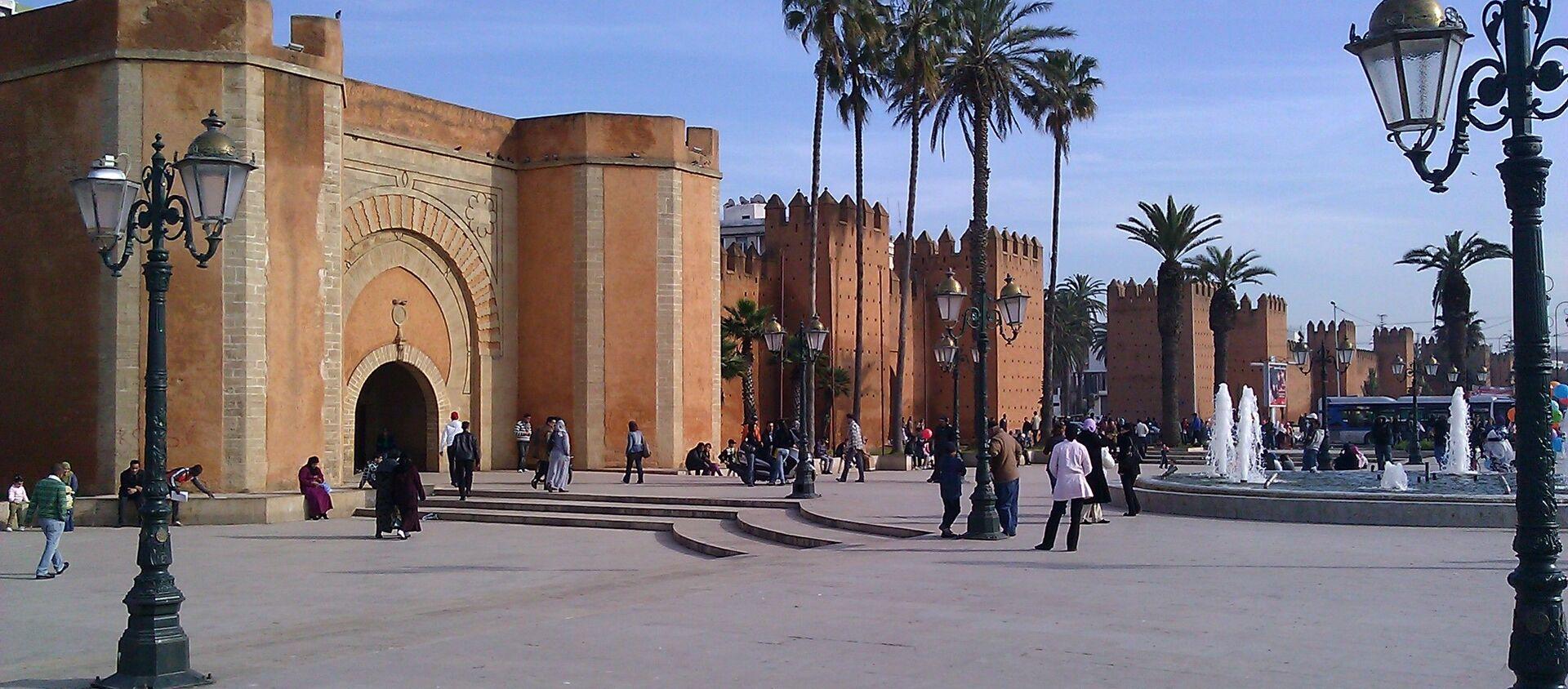 Rabat, Maroc - Sputnik France, 1920, 07.08.2021