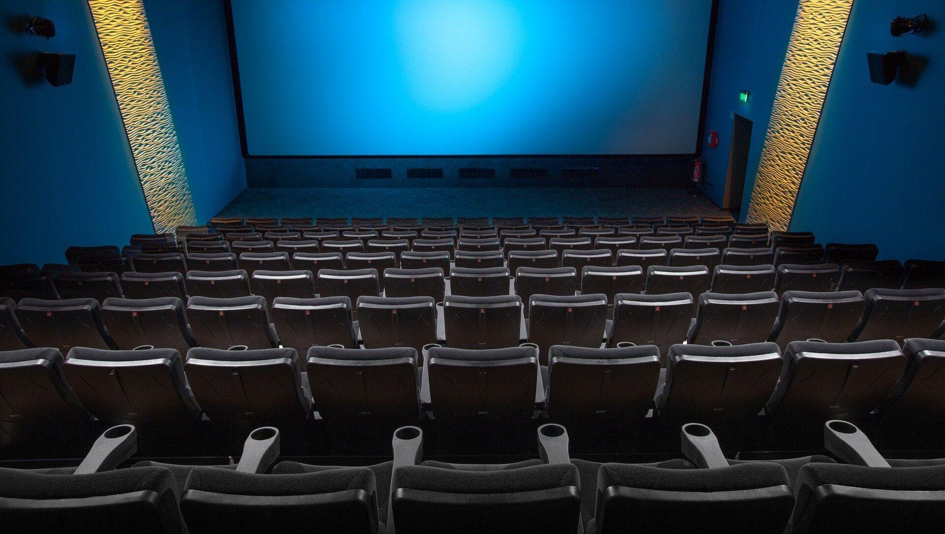 Une salle de cinéma - Sputnik France, 1920, 30.08.2021