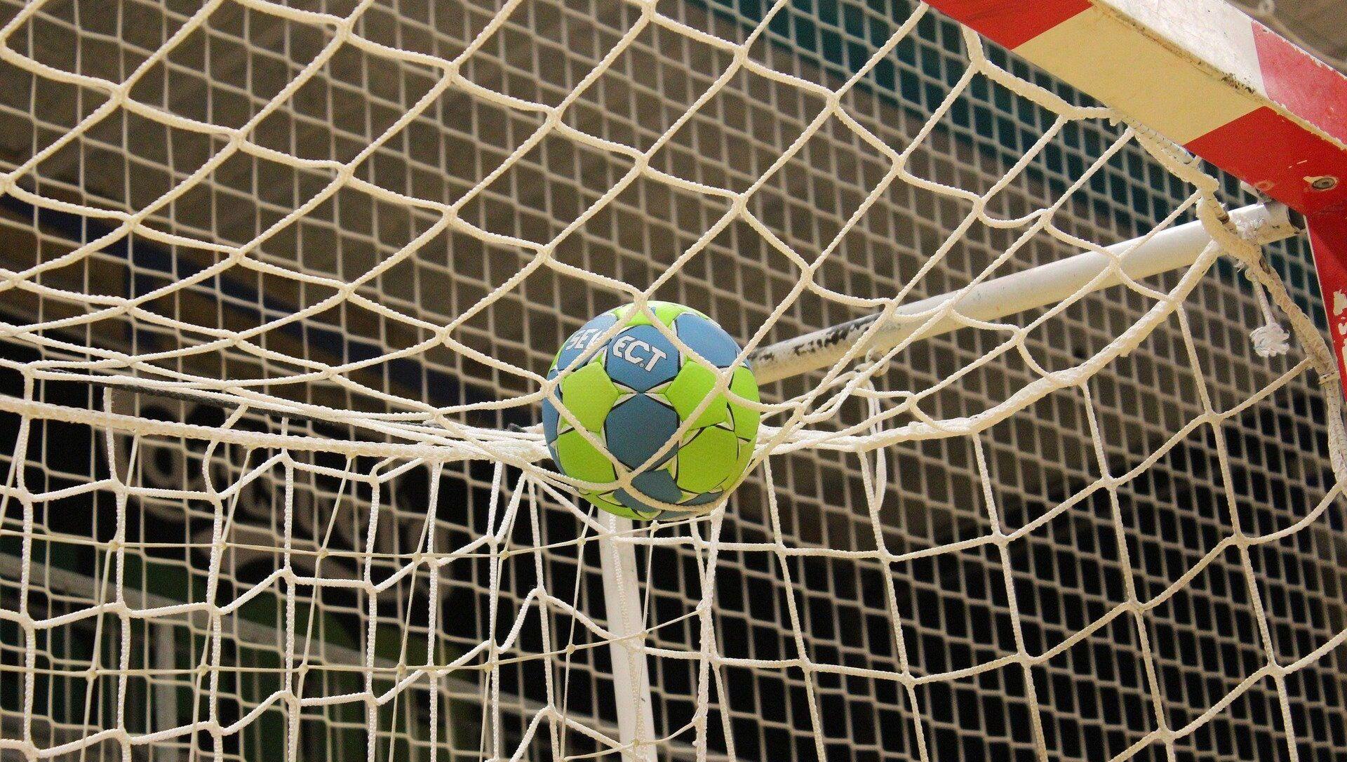 Handball - Sputnik France, 1920, 07.08.2021