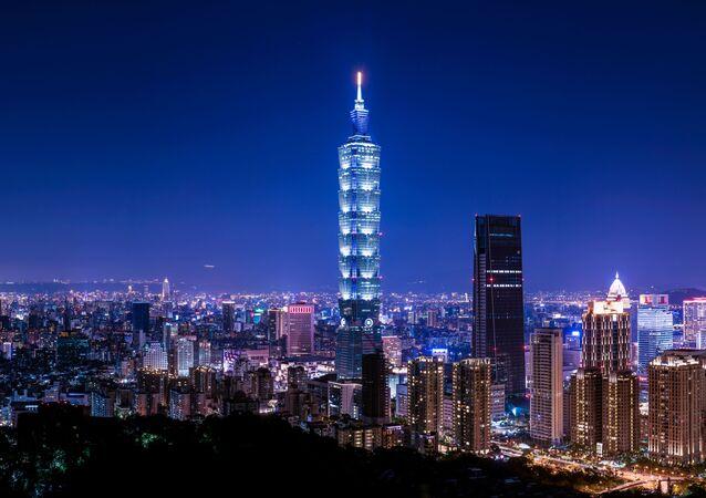 Taipei, Taïwan