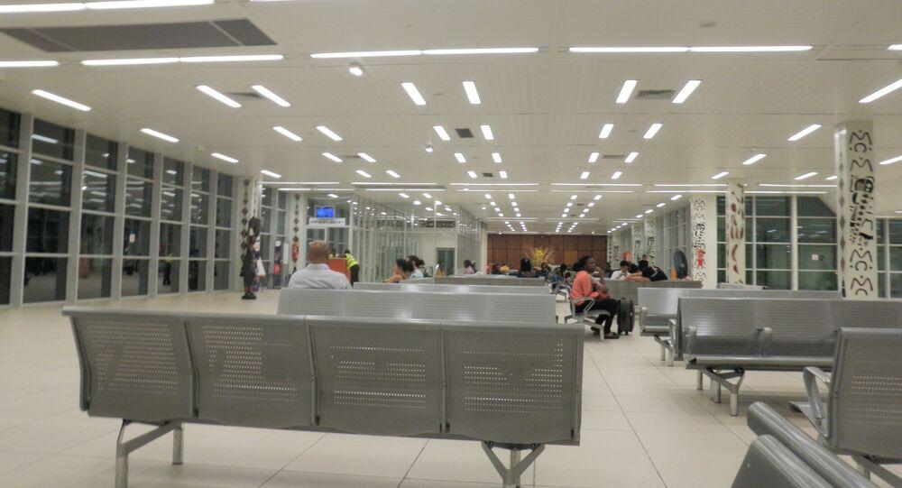 Aéroport international de Conakry