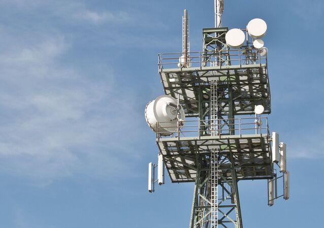 Une antenne (image d'illustration)