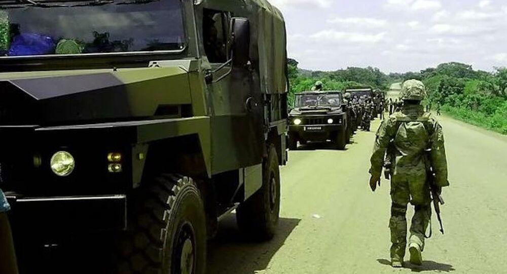 Tengrela (Côte d'Ivoire) sous la menace d'une attaque terroriste