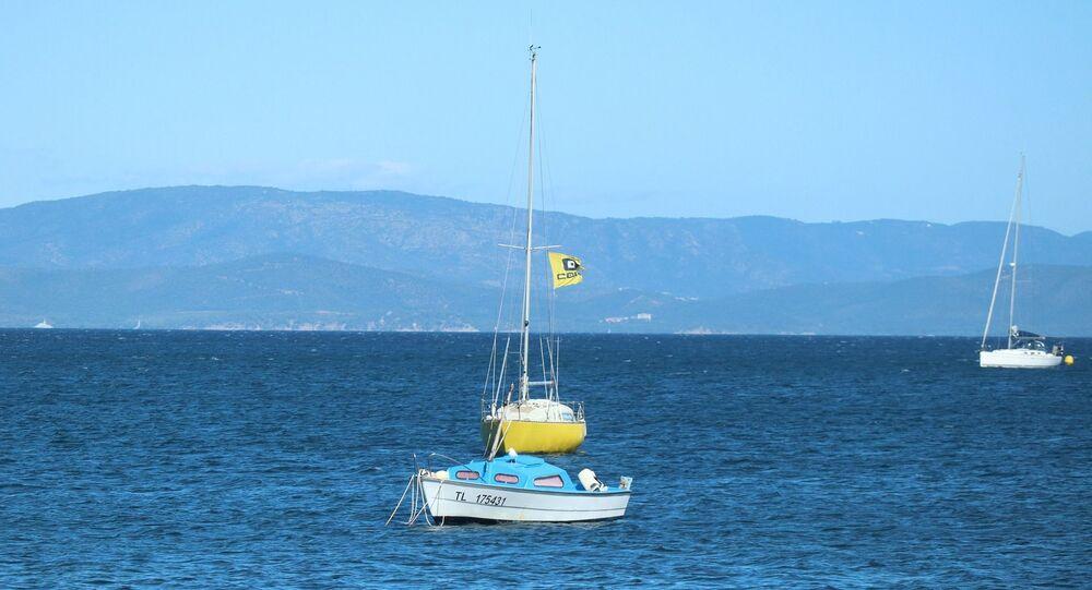 Un bateau (image d'illustration)